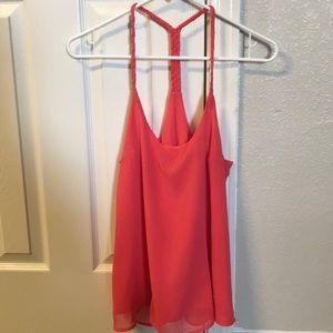 Tank from Charlotte Russe